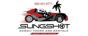 SLINGSHOT HAWAII TOURS & RENTALS